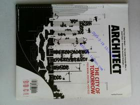 ARCHITECT THE AIA MAGAZINE 2009/03 美国建筑师协会杂志 THE MAGAZINE OF THE AMERICAN INSTITUTE OF ARCHITECTS