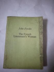 The French Lieutenants Woman 法国中尉的女人 英文版