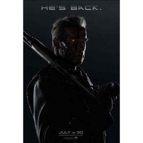 "The Art and Making of Terminator Genisys《终结者3:创世纪》电影艺术设定集 施瓦辛格重归""终结者""系列 创意与《回到未来》非常类似,电影上映后发售!敬请期待!"