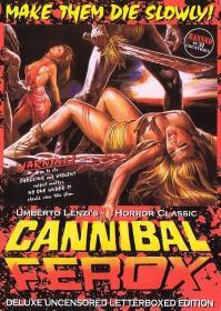 KL 意大利 CULT 翁贝托·伦齐 Umberto Lenzi 食人族 Cannibal Ferox (1981)