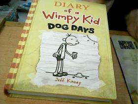 DIARY.WimpY.Kid.dog.days[英文看图