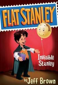 Invisible Stanley隐形的斯丹利