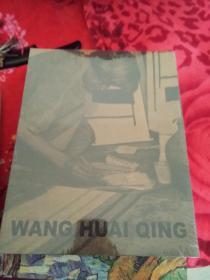 WANG HUAI QING 王怀庆艺术展