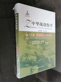 中华战创伤学·第11卷:战创伤护理与心理(末开封)最后一本