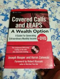 Covered Calls - 财富选择 + DVD: :非常收益的保守途径COVERED CALLS AND LEAPS  有光盘 以图为准