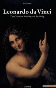 Leonardo Da Vinci:1452-1519: The Complete Paintings and Drawings (Taschen 25th Anniversary)
