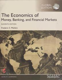 正版 The Economics of Money, Banking ,and Financial Markets, ELEVENTH EDITION 9781292094182