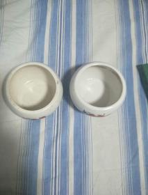 民国收口瓷碗2