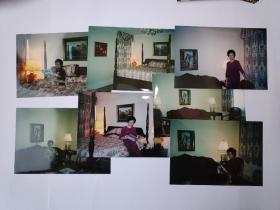 """2003年旅游美国新奥尔良""""法国角""""""""圣查尔斯街餐馆""""""""Pontchartrain宾馆""""""""旅游商品店""""""""French Quarter 街""""等拍摄的照片44张(15乘10厘米)"""