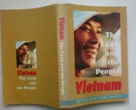 vietnam the land and the people  third updated edition