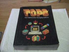 TOPS Total Optimization Packaging Software