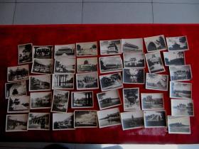50年代北京老照片40张