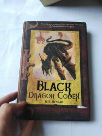 Black dragon codex