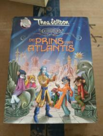 De  prins  van  atlantis