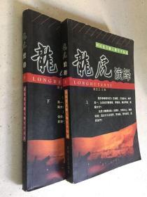 国民党首脑人物生平综述 龙虎演绎(上下两册)