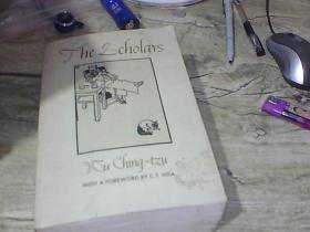 THE SCHOLARS WU CHING-TZU
