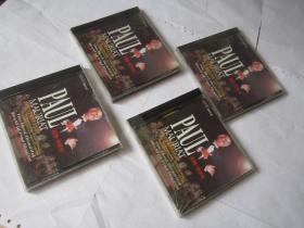 CD 光盘   唱片         HDCD 原版引进    保罗  莫裹哀   【 美国风情   法国风情  环游世界   1965   我的第一次录音】4盘合售