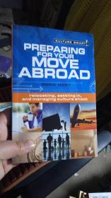 Preparing for Your Move Abroad: