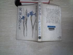 日文书  32开精装 20号