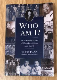 Who Am I?: An Autobiography of Emotion, Mind, and Spirit  0299166600