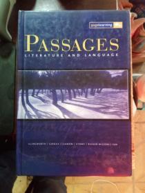 Passages 11: Literature and Language