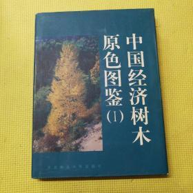 中国经济树木原色图鉴(1)