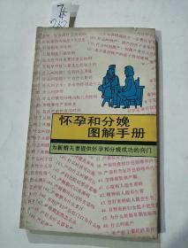 怀孕和分娩图解手册