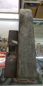 红木头2块