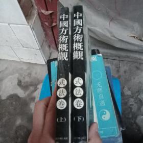 中国方术概观(式法卷)上下全