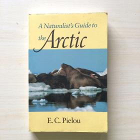 A Naturalists Guide to the Arctic