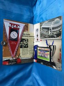 世界足球巨星名片(1900—1996)