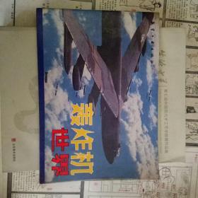 轰炸机世界:[图集]