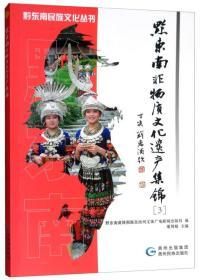 黔东南非物质文化遗产集锦(3)