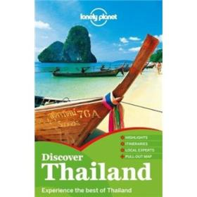 Lonely Planet: Discover Thailand (Country Guides)孤独星球:发现泰国