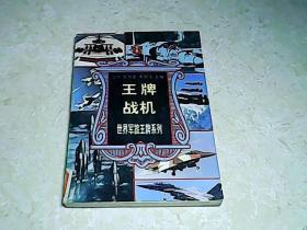 王牌战机-世界军旅王牌系列
