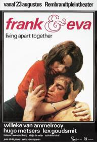 KL 荷兰 分开同居 Frank en Eva (1973) DVD
