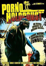 KL 意大利 乔·达马托  暴君尼禄**史2 Porno Holocaust (1981) DVD