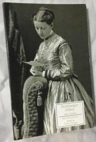 Northanger Abbey 诺桑觉寺 Jane Austen