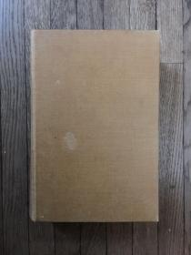 THE LETTERS OF T.E.LAWRENCE (精装,896页,大32开,1938年第一版)