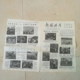 【新闻照片】1973年1月27日第2852期~为革命办好粮库