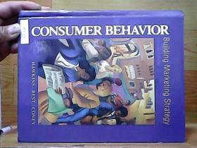 Consumer Behavior Buying, Having, and Being Seventh Edition消费者行为 购买、拥有与存在 第七版(英文原版 精装)
