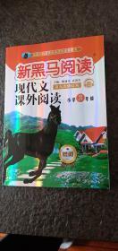 新黑马阅读-现代文课外阅读 小学3年级 第九次修订版