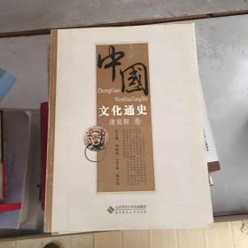 中国文化通史 清前期