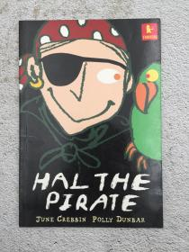 Hal the Pirate