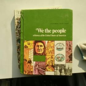 We the people a history of the United States of America