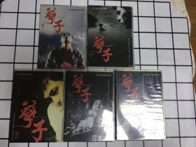 Crystal.Boys(孽子)DVD全10张光盘