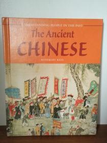 图文中国古代史 The Ancient Chinese by Rosemary Rees(中国史)英文原版书