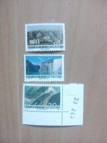 1989t.139.(4--2)至(4--4)新邮票三枚(毎枚2元,可单枚购买)