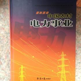 新时期的中国农村电力事业