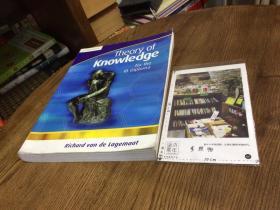 THEORY OF KNOWLEDGE for the IB Diploma  知识的真理 /(针对IB文凭)剑桥大学出版  英文原版教材美国原版教材英文教材